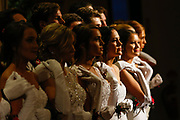 Echuca Moama Debutante Ball. Photo by Luke Hemer.