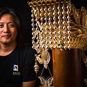 Crown Maker Michael Su