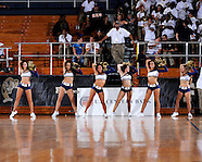 FIU Golden Dazzlers (Nov 27 2010)