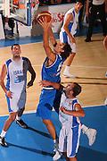 DESCRIZIONE : Bormio Raduno Collegiale Nazionale Maschile Amichevole Italia Israele <br /> GIOCATORE : Alessandro Cittadini<br /> SQUADRA : Nazionale Italia Uomini Italy <br /> EVENTO : Raduno Collegiale Nazionale Maschile <br /> GARA : Italia Israele Italy Israel <br /> DATA : 27/07/2008 <br /> CATEGORIA : Schiacciata <br /> SPORT : Pallacanestro <br /> AUTORE : Agenzia Ciamillo-Castoria/S.Silvestri <br /> Galleria : Fip Nazionali 2008 <br /> Fotonotizia : Bormio Raduno Collegiale Nazionale Maschile Amichevole Italia Israele  <br /> Predefinita :