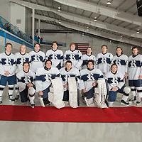 2014-2015 Ice Hockey