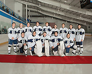 2014-2015 Ice Hockey