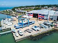 Thames Clipper Launch