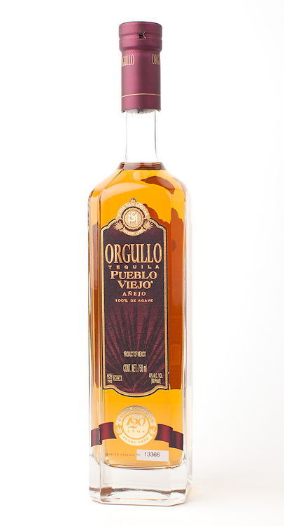 Orgullo Pueblo Viejo -- Image originally appeared in the Tequila Matchmaker: http://tequilamatchmaker.com