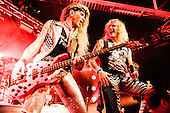 Steel Panther @ Den Atelier Luxembourg, 2014