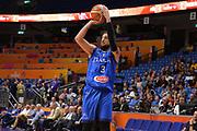 Marco Belinelli<br /> Nazionale Italiana Maschile Senior<br /> Eurobasket 2017 - Group Phase<br /> Georgia - Italia<br /> FIP 2017<br /> Tel Aviv, 02/09/2017<br /> Foto Ciamillo - Castoria/ M.Longo