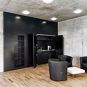 Architect Amberg, Sursee