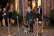 RONNI NEWHOUSE, Judith Watt's Dogs in Vogue BOOK LAUNCH. James Purdey and Sons. 57-58 S. Audley St. London.