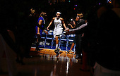 NCAA WBB - Notre Dame Fighting Irish vs Louisville Cardinals - South Bend, In