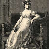STAEL-HOLSTEIN, Germaine Madame de