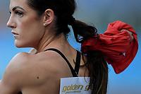 Georganne Moline USA Winner 400m Hurdles Women <br /> Roma 31-05-2018 Stadio Olimpico  <br /> Iaaf Diamond League Golden Gala <br /> Athletic Meeting <br /> Foto Andrea Staccioli/Insidefoto