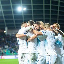 20190906: SLO, Football - UEFA Euro 2020 qualifying Group G, Slovenia vs Poland