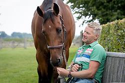 Kreuwel Tonnie, (NED), SFN Zenith NOP<br /> Stal De Sjiem - Weerselo 2016<br /> © Hippo Foto - Dirk Caremans<br /> 27/07/16