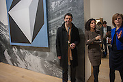 ELLIOT MACDONALD; MOLLIE DENT-BROCKLEHURST;   POLLY ROBINSON GAER,, Zhao Yao, Spirit Above All. Pace Soho, Lexington St. London. 11 February 2013