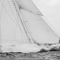 XIV COPA DEL REY - PANERAI<br /> VELA CLASICA MENORCA<br /> Puerto de Mahón<br /> From August 29 to September 2, 2017
