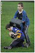 Sale Sharks Premier rugby camp at Sandbach. 18-04-2006.