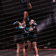 2096_Portsmouth Warriors - Senior  Level 3 Stunt Group