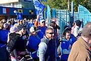IDF 2015 Walk, Penns Landing, Philadelphia, PA 10/18/15