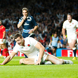 England v Wales | Rugby World Cup | 26 September 2015