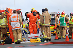 Invercargill - Blue River Diary chemical spill