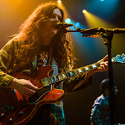 Kurt Vile performs at the 9:30 Club in Washington, D.C. (Photo by Kyle Gustafson)