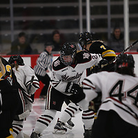 Women's Ice Hockey: Hamline University Pipers vs. University of Wisconsin-Superior Yellow Jackets