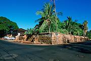 Lahaina Prison, Maui, Hawaii<br />