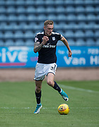 August 5th 2017, Dens Park, Dundee, Scotland; Scottish Premiership; Dundee versus Ross County; Dundee's Kevin Holt