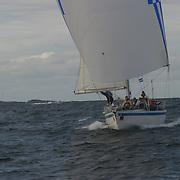Sweden Yachts<br /> F&aelig;rder fyr