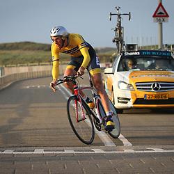 Olympia's Tour 2013 proloog Katwijk Dion Beukeboom