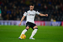CHRIS BAIRD DERBY COUNTY, Derby County v Leeds United, Championship League Pride Park Tuesday 21st February 2018, Score 2-2, :Photo Mike Capps