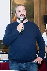 ALAN FABBRI<br /> PREMIO NATTA COPERNICO 2019