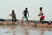 Fishing - Dakar Beach Senegal