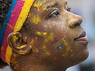 Color Run 2015 Los Angeles