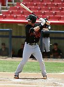 Baseball - California League High A June 2 2014. Reds Bakersfield Blaze Outfielder Winker Jesse 2 Home runs