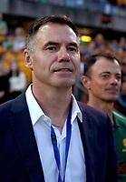 International Women's Friendly Matchs 2019 / <br /> Cup of Nations Tournament 2019 - <br /> Australia v New Zealand 2-0 ( Leichhardt Oval Stadium - Sidney,Australia ) - <br /> Ante Milicic - Coach of Australia