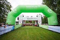 Business Run 2018 , on June 14, 2018 in Tivoli, Hala Tivoli, Ljubljana, Slovenia. Photo by Ziga Zupan / Sportida