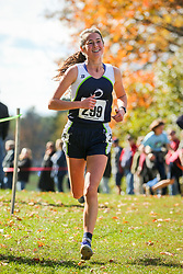 Maine State South Regional Cross Country Championship