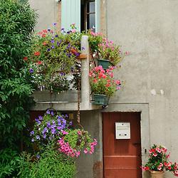 France, Herault, Fraisse-sur-Agout