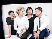 NOMOS web launch campaign | Sydney