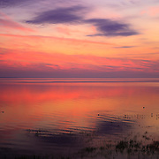 &quot;A Touch of Morning&quot;<br />