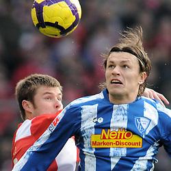 20100220: GER, 1. FBL, Mainz 05 vs VFL Bochum