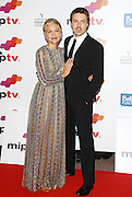 07.APRIL.2014. CANNES<br /> <br /> CODE - CP<br /> <br /> THE 2014 CANNES MIPTV OPENING CEREMONY RED CARPET EVENT AT THE MARTINEZ HOTEL, CANNES<br /> <br /> BYLINE: EDBIMAGEARCHIVE.CO.UK<br /> <br /> *THIS IMAGE IS STRICTLY FOR UK NEWSPAPERS AND MAGAZINES ONLY*<br /> *FOR WORLD WIDE SALES AND WEB USE PLEASE CONTACT EDBIMAGEARCHIVE - 0208 954 5968*