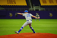 BSB: Luther College vs. Carleton College (03-01-18)