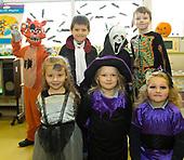 St Canice's Halloween