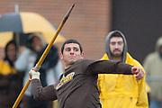 Rowan Open Track Meer in Glassboro, NJ on Friday April 8, 2011. (photo / Mat Boyle)