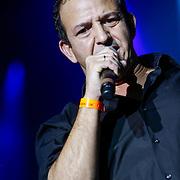 NLD/Amsterdam/20121117 - Danny de Munk 30 jaar in het vak, Najib Amhali