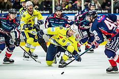 22.03.2019 Kvartfinale 7/7 Frederikshavn White Hawks - Esbjerg Energy 4:1