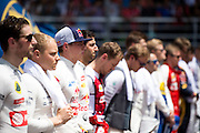 March 27-29, 2015: Malaysian Grand Prix - Max Verstappen, Scuderia Toro Rosso