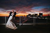 #sincerelysingson | Shana + Armie | One Atlantic Wedding | Atlantic City, NJ | Highlights